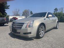 2008_Cadillac_CTS_AWD w/1SB_ Richmond VA