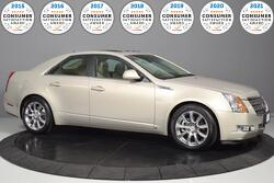 Cadillac CTS LUXURY 27k Miles !!! 2008