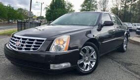2008_Cadillac_DTS_Performance_ Charlotte and Monroe NC