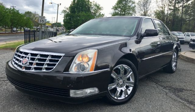 2008 Cadillac DTS Performance Charlotte and Monroe NC