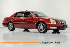 2008_Cadillac_DTS_Performance w/1SE_ Addison IL