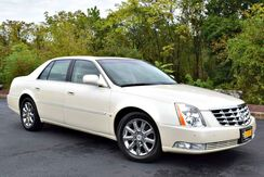 2008_Cadillac_DTS_w/1SB_ Easton PA