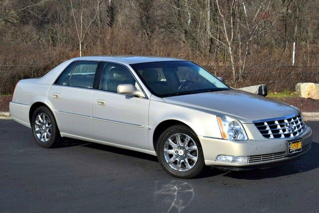 Cadillac Of Easton >> 2008 Cadillac Dts W 1sc