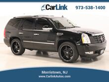 2008_Cadillac_Escalade_Base_ Morristown NJ