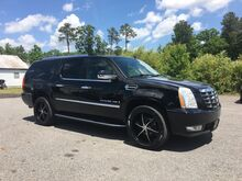 2008_Cadillac_Escalade ESV AWD__ Richmond VA