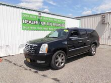 2008_Cadillac_Escalade_ESV_ Spokane Valley WA