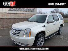 2008_Cadillac_Escalade_Luxury_ Columbus OH