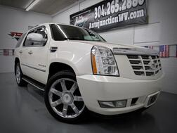2008_Cadillac_Escalade_Luxury w/ 3'RD ROW_ Grafton WV