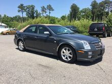2008_Cadillac_STS_AWD w/1SB_ Richmond VA