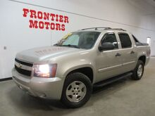 2008_Chevrolet_Avalanche_LS 4WD_ Middletown OH