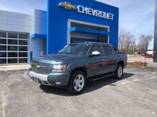 2008_Chevrolet_Avalanche_LT w/3LT_ Rochester IN