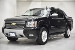 2008_Chevrolet_Avalanche_LT w/3LT_ Englewood CO