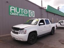 2008_Chevrolet_Avalanche_LT1 4WD_ Spokane Valley WA