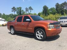 2008_Chevrolet_Avalanche_LTZ 4x4_ Richmond VA