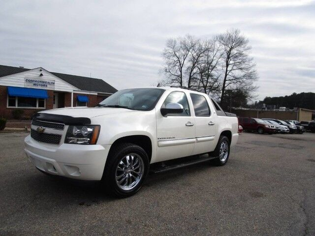 2008 Chevrolet Avalanche LTZ 4x4 Richmond VA