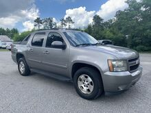 2008_Chevrolet_Avalanche_LTZ_ Richmond VA