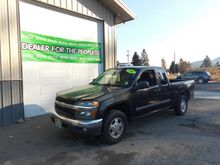 2008_Chevrolet_Colorado_LT1 Ext. Cab 2WD_ Spokane Valley WA