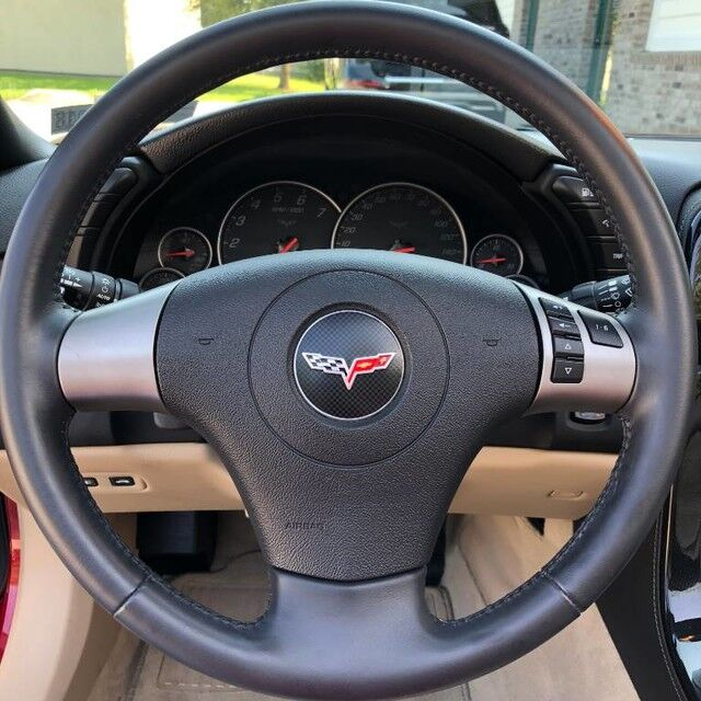 2008 Chevrolet Corvette  Charleston SC