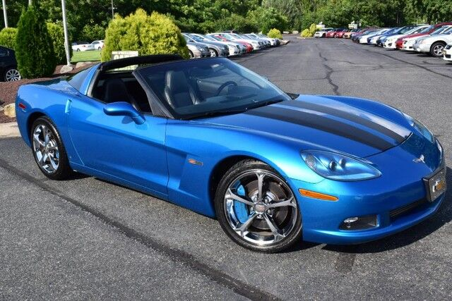 2008 Chevrolet Corvette  Easton PA