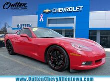 2008_Chevrolet_Corvette__ Hamburg PA