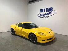 2008_Chevrolet_Corvette_Z06_ Houston TX