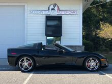 2008_Chevrolet_Corvette__ Charleston SC