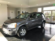 2008_Chevrolet_Equinox_LS AWD One Owner_ Manchester MD