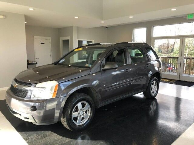 2008 Chevrolet Equinox LS AWD One Owner Manchester MD