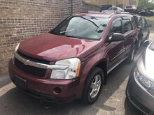 2008_Chevrolet_Equinox_LS_ North Versailles PA