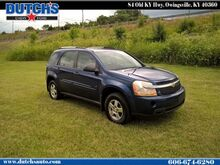 2008_Chevrolet_Equinox_LS_ Mt. Sterling KY