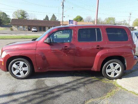 2008 Chevrolet HHR LS Middletown OH