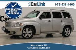 2008_Chevrolet_HHR_LS_ Morristown NJ