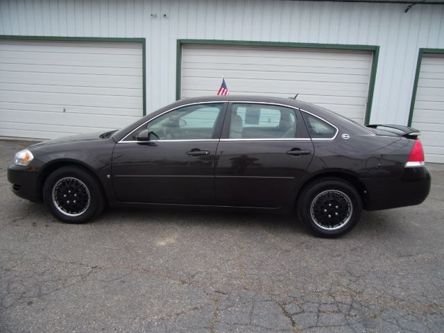 2008 Chevrolet Impala LS Middletown OH
