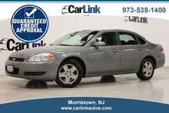 2008_Chevrolet_Impala_LS_ Morristown NJ