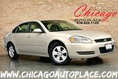 2008 Chevrolet Impala LT - 3.5L V6 E85 ENGINE FRONT WHEEL DRIVE TAN LEATHER INTERIOR HEATED SEATS WOOD GRAIN INTERIOR TRIM DUAL ZONE CLIMATE CONTROL