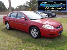 2008_Chevrolet_Impala_LT_ Lexington SC