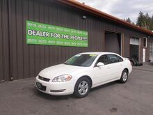 2008_Chevrolet_Impala_LT_ Spokane Valley WA
