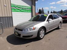 2008_Chevrolet_Impala_SS_ Spokane Valley WA