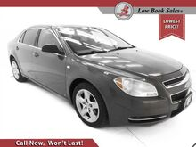 2008_Chevrolet_MALIBU_LS w/1FL_ Salt Lake City UT