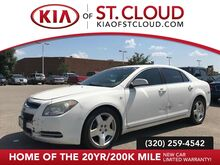 2008_Chevrolet_Malibu_LT_ St. Cloud MN