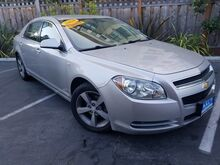 2008_Chevrolet_Malibu_LT w/2LT_ Redwood City CA