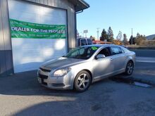 2008_Chevrolet_Malibu_LT2_ Spokane Valley WA