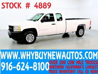 Chevrolet Silverado 1500 ~ Extended Cab ~ Only 20K Miles! 2008