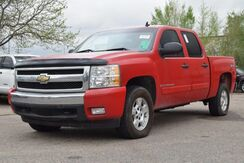 2008_Chevrolet_Silverado 1500_LS_ Englewood CO
