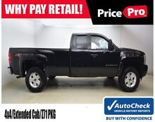 2008_Chevrolet_Silverado 1500_LT Z71 4WD Ext Cab V8 Long Bed_ Maumee OH