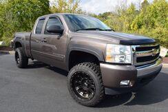 2008_Chevrolet_Silverado 1500_LT w/1LT 4x4_ Easton PA