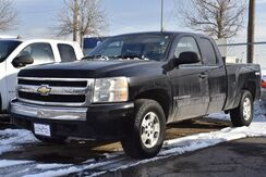 2008_Chevrolet_Silverado 1500_LT w/1LT_ Englewood CO