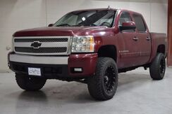 2008_Chevrolet_Silverado 1500_LT w/2LT_ Englewood CO