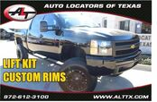 2008 Chevrolet Silverado 1500 LT w/2LT with LIFT KIT