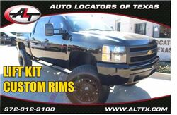 2008_Chevrolet_Silverado 1500_LT w/2LT with LIFT KIT_ Plano TX
